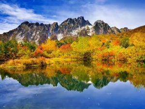 山岳レイアウト3