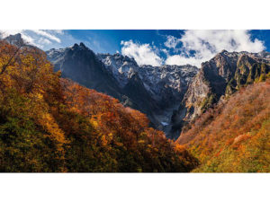 山岳レイアウト4