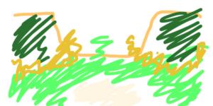 レイアウト構造