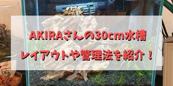 AKIRAさんアイキャッチ
